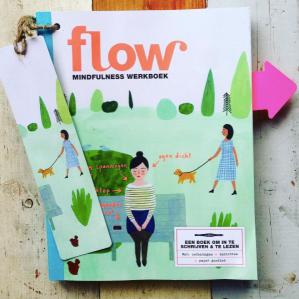 FLOWmindfulnesswerkboek